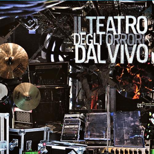 Il Teatro degli Orrori - Skopje (live)