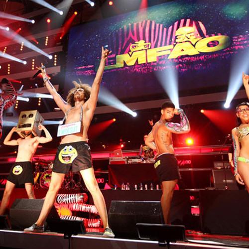 Psy F.t Lmfao - Sexy And I Know It - [M@rK Fire] Rmx