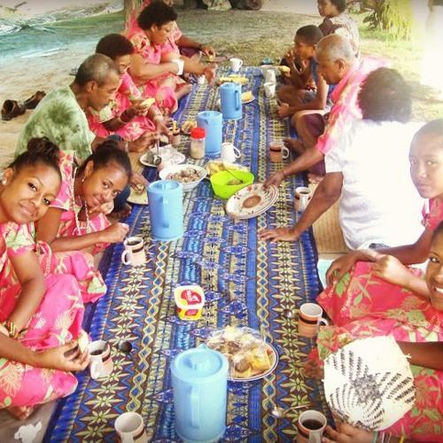 Fijian songs