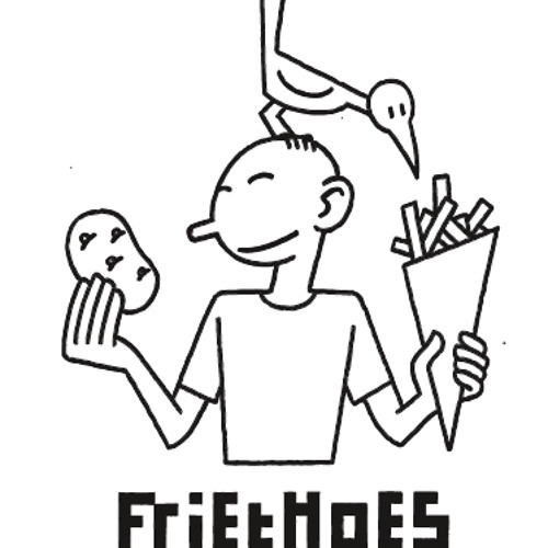 Friethoes op BNR bij Humberto Tan 5-12-12