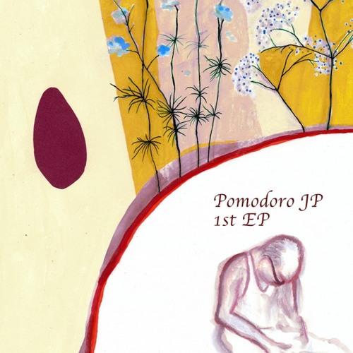 Anselmi's White / Pomodoro JP