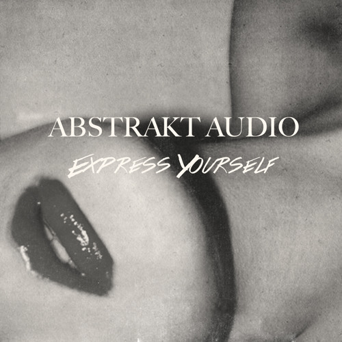 Abstrakt Audio - Express Yourself