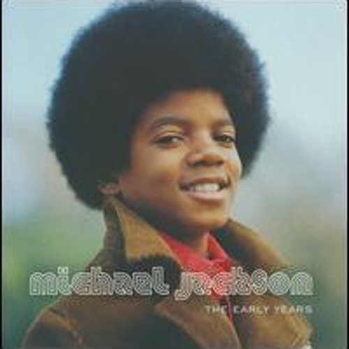 Michael Jackson - I want you Back (B