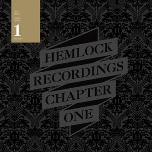 Sei A - Hyphen (Hemlock Recordings)