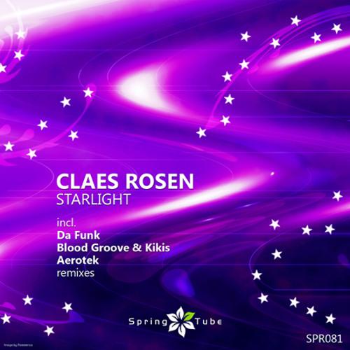 Claes Rosen-Starlight (Da Funk's Fade Away Dub)