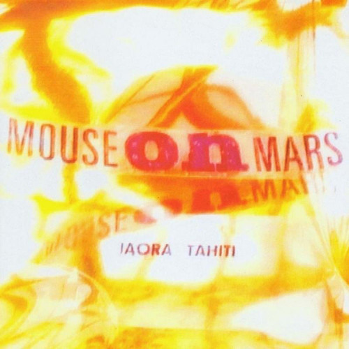 Mouse On Mars - Gocard ///  Too Pure 1995
