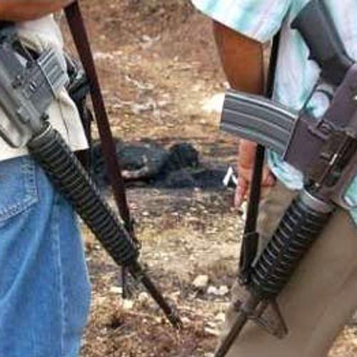 El Toque-Desplazamiento forzado por la violencia