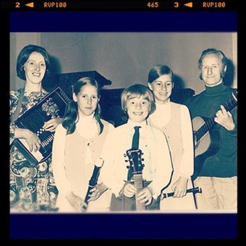 Go Tell Aunt Rhody -Partington Family Singers