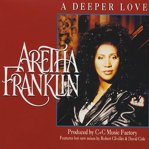 Aretha  Franklin - Deeper love  (Jaco Rmx)