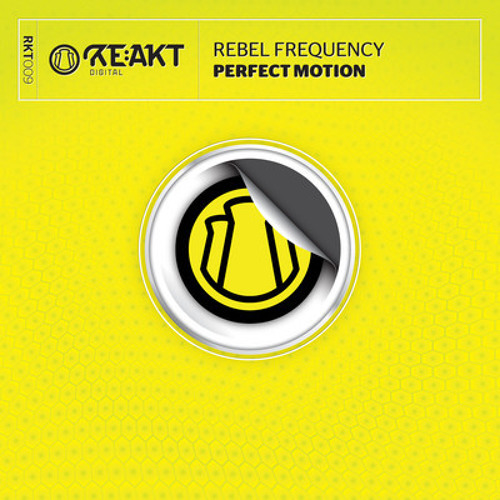 Rebel Frequency - Perfect Motion [RE:AKT Digital]