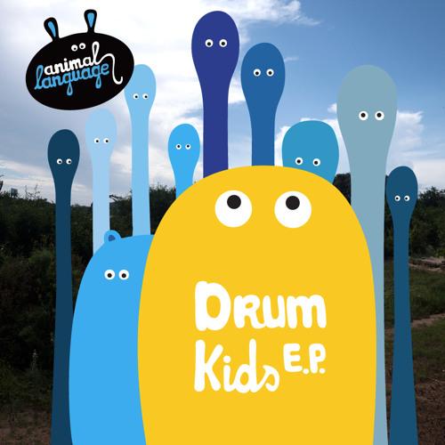 Evil Nine - Vultures     (Drum Kids EP)