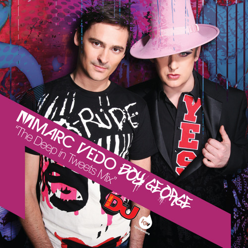 DJ MAG CD 2013 mixed by Marc Vedo and Boy George/ FREE TO DOWNLOAD