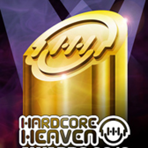 Hardcore Heaven Podcast 4 - Hosted By Joey Riot