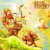 Seth Sentry - The Waitress Song & Warm Winter