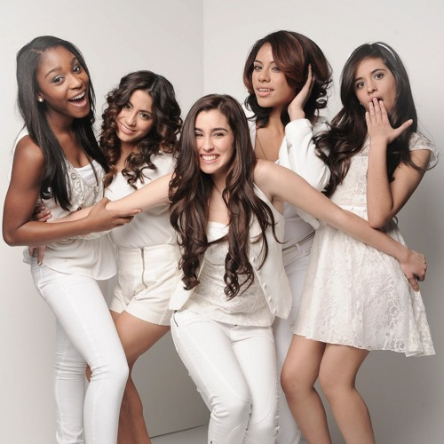 Fifth Harmony - I'll Stand By You (The X Factor USA Performance)