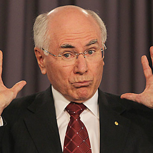 Get This - Richard Spends the Day with John Howard