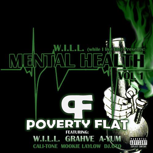 Poverty Flat  2004   f/ WILL, Gra-Hve, AYUM, DJ OTO