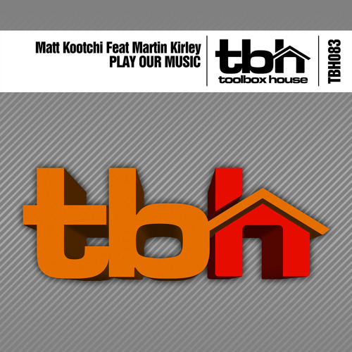 TBH083 Matt Kootchi ft Martin Kirley - Play Our Music (Original Mix)