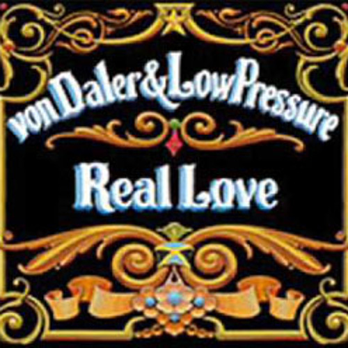 REAL LOVE - THE NEXTIMEN REMIX feat. (NATASJA)