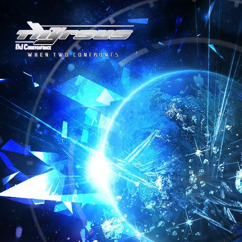 No Doubt - kyou1110 vs. DJ Counterforce (prev.) 【F/C Thyrsus (PN)】