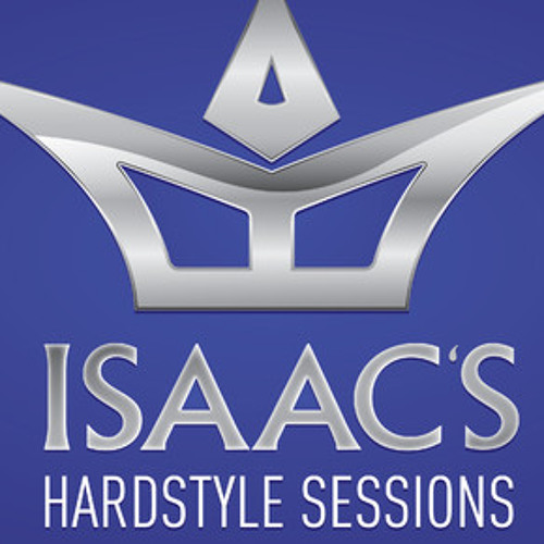 Isaac's Hardstyle Sessions December 2012