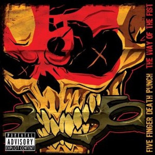 Five Finger Death Punch- My Own Hell
