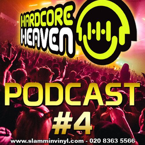 Hardcore Heaven Podcast 4 - Hardcore Heaven NYE 2012