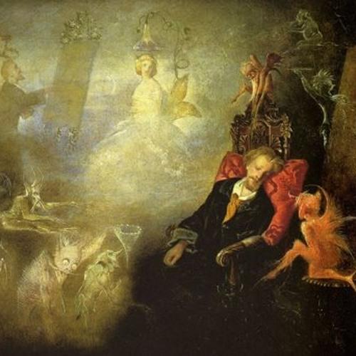 Gaspart de la nuit - Un Rêve