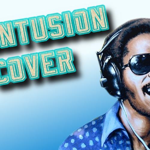 Stevie Wonder - Contusion (Cover)