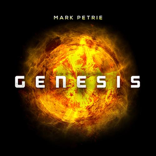 Mark Petrie - Richat
