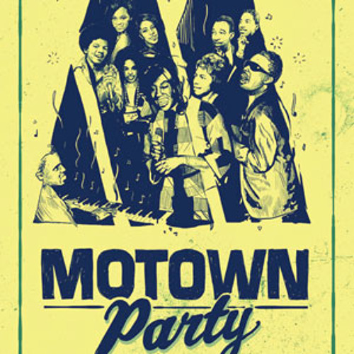 Motown party sets