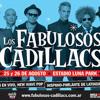 Los Fabulosos Cadillacs - Luna Park [Buenos Aires, Argentina - 26 Agosto 2009]