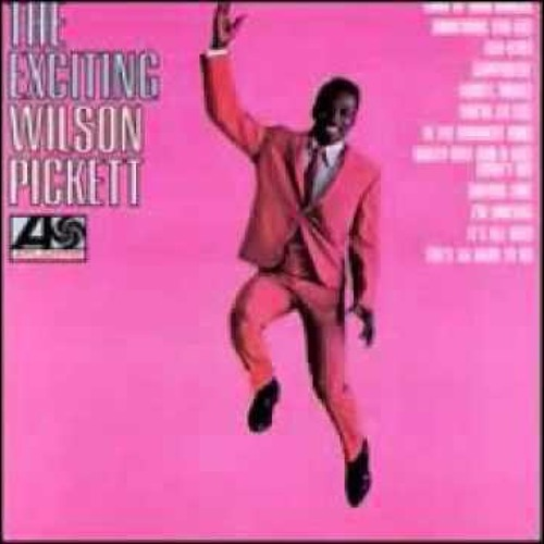 Wilson Pickett - Land Of 1000 Dances (PulpFusion Edit) FREE DOWNLOAD!