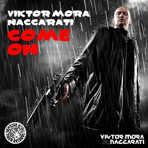 Viktor Mora & Naccarati - Come on (SC Preview)