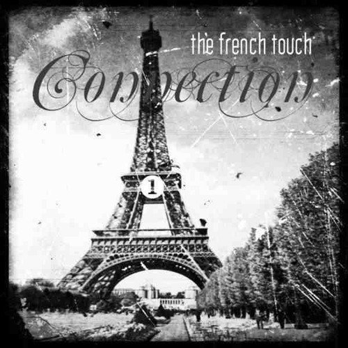 Bollin' Haze - Gadget - The French Touch Connection