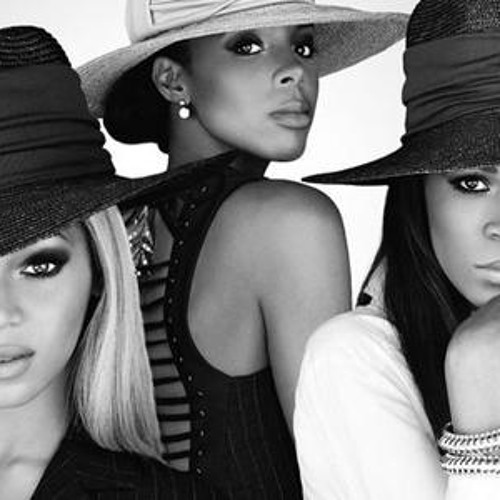 Destiny's Child - Cater To You (Remix)