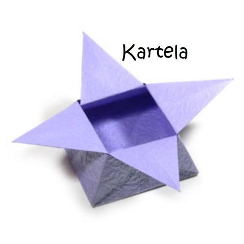 Kartela-Listed (Listed EP)