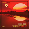 Rickie Snice - Save The Afreeca ep [Once Again Rec] OUT NOW ON BEATPORT