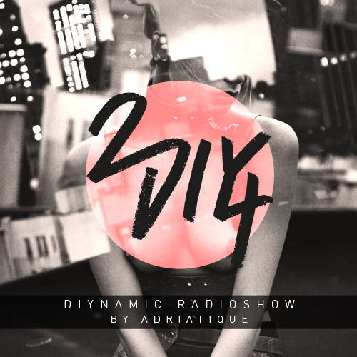 Diynamic Radioshow 12/2012 by Adriatique
