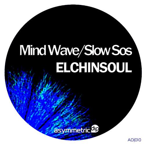 Elchinsoul - Slow Sos (Original Mix) - AD010