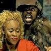 Beenie Man & Ms Thing -  Slow Dude (DCMJr RFX _ KraK in Dub Version)