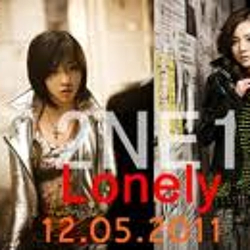 [ M.C ft L ] - Lonely 2ne1 Cover