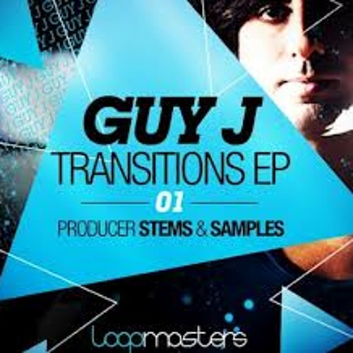 Guy j - Transitions (Kobana Remix)