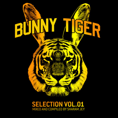 Sharam Jey & Kolombo - Like the way - Bunny Tiger