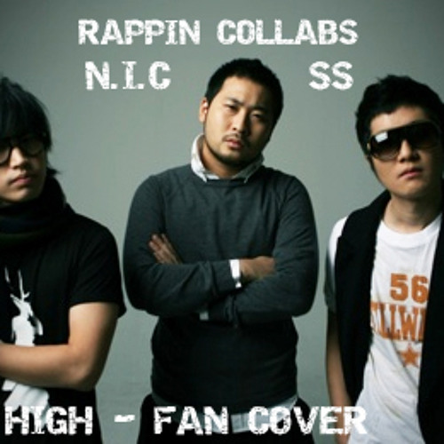 [N.I.C ft. SS] Fan - Epik High Cover