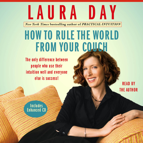 How to Rule the World From Your Couch Audiobook Excerpt