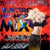 You'r So Beautiful (Electro Hip Hop Mix)-DJ Zedi Feat. DJ Ron