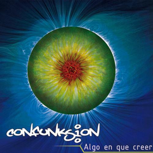 Confunksion - Sangre Horchata (2011)