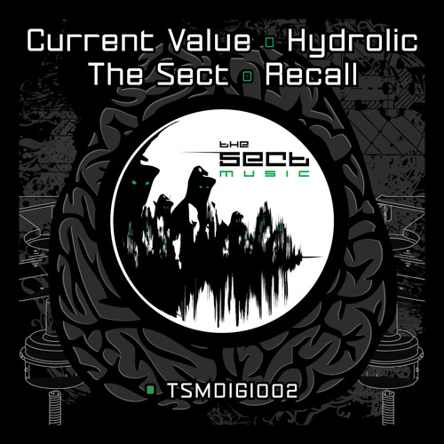 Current Value - Hydrolic [The Sect Music TSMDIGI002 - OUT NOW] clip