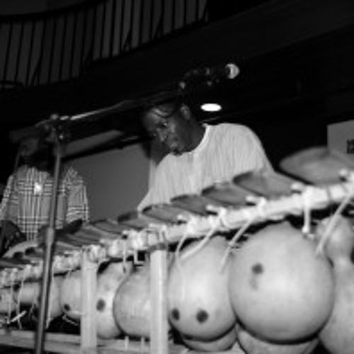 Neba Solo: Mali's Balafon Master